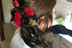 Acconciature per spose e cerimonie  - Rosanna Hair Fashion a Caronno Pertusella (VA)