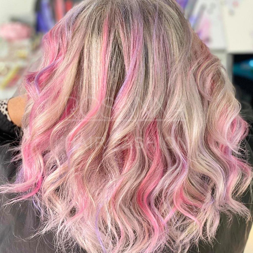 colorazioni capelli rosanna hair fashion