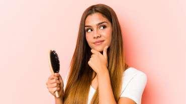 Gli errori da evitare per prevenire la caduta ed avere capelli sani