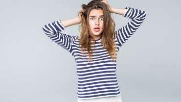 Capelli e stress: i segnali d'allarme e come rimediare