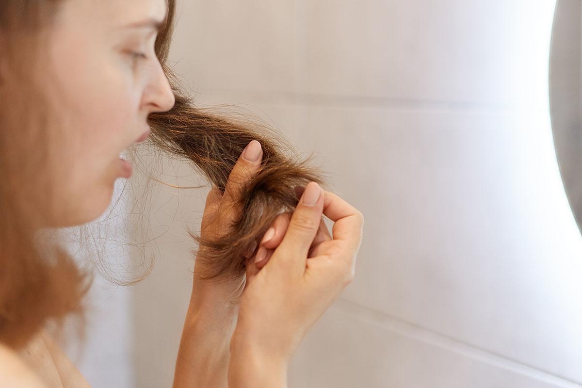 Preoccuparsi per i capelli aggiunge ulteriore stress: meglio rilassarsi e prendersi cura di noi!